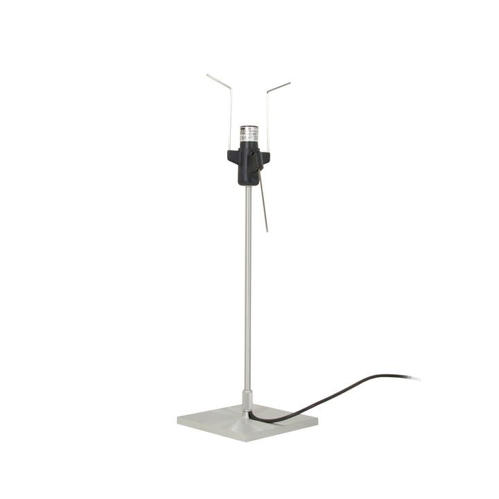 Luceplan – Costanzina bordlampe, aluminium (uden skærm)
