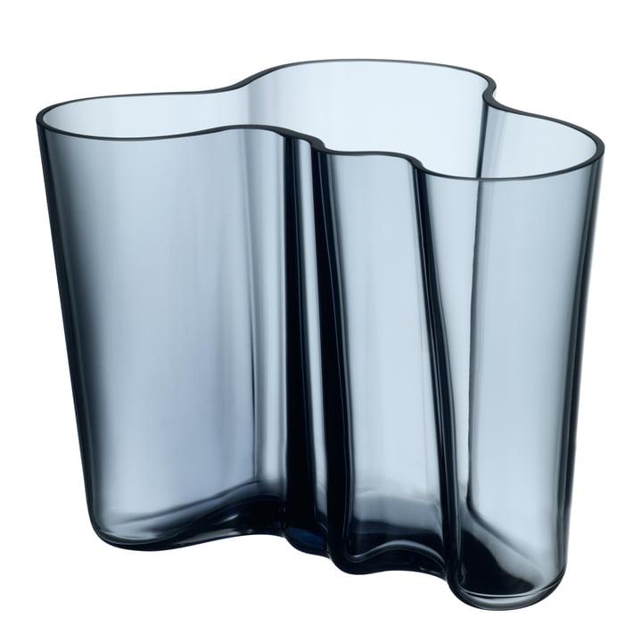 Iittala – Aalto Savoy vase, rain, 160 mm