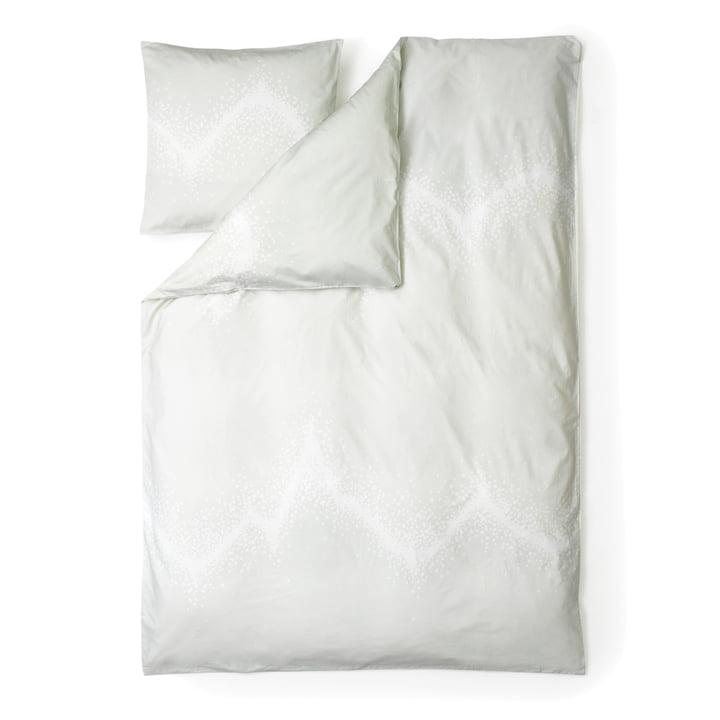 Normann Copenhagen - Sprinkle sengetøj, frost