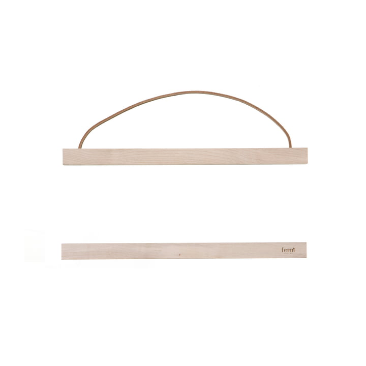 ferm Living – Wooden Frames, ahorn, small