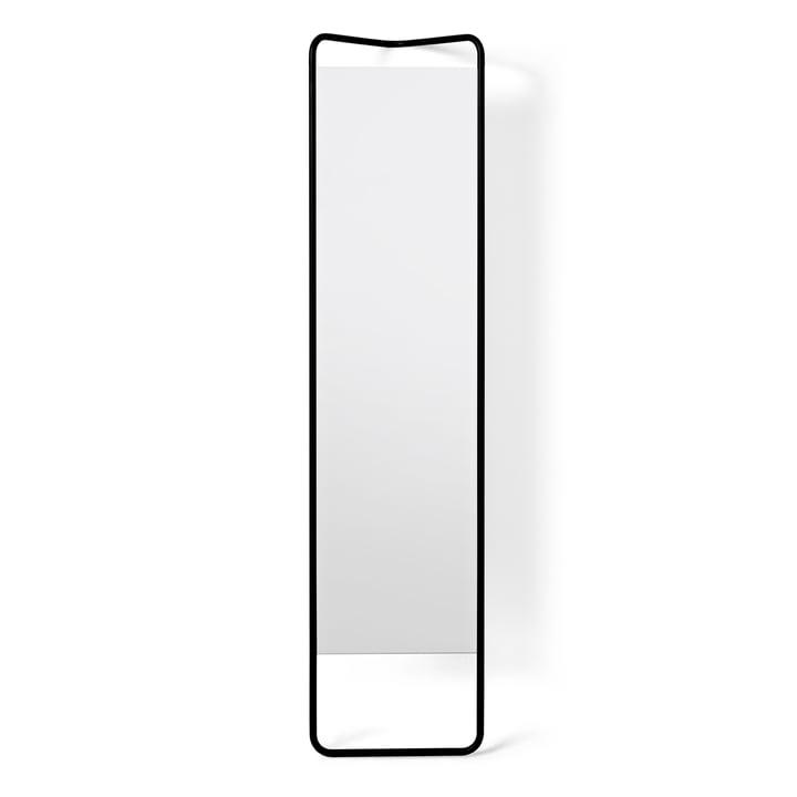 Kaschkasch spejl fra Menu i sort