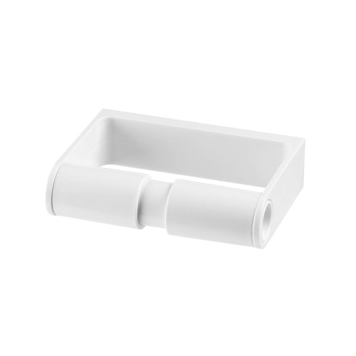 Depot4Design – Lunar toiletpapirholder, hvid