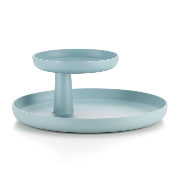 Vitra – Rotary Tray, isgrå