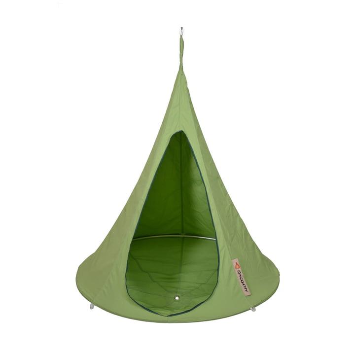 Cacoon – Bonsai hængestol, bladgrøn