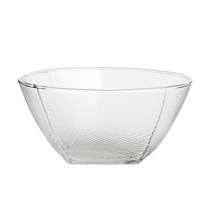 Hay – Tela skål, klar