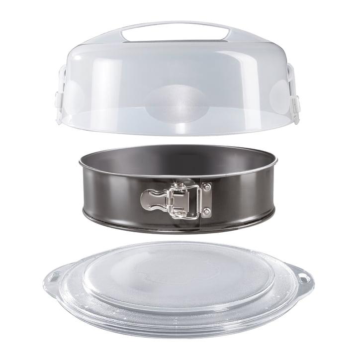 Jenaer Glas – Cucina fad, bageform og serveringsfad