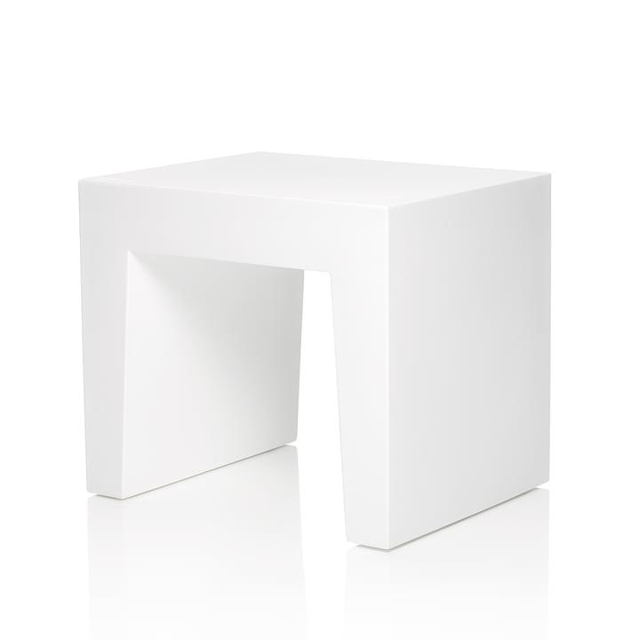 Fatboy - Concrete Seat, hvid