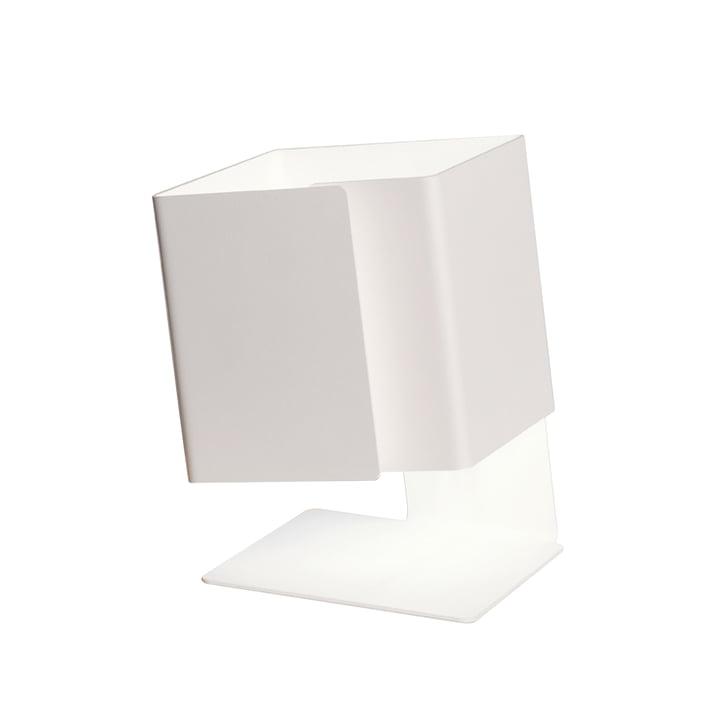 Dark – Ding bordlampe, hvid