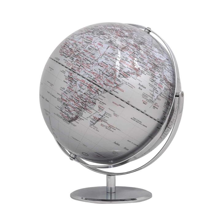 emform – Juri globus, sølv