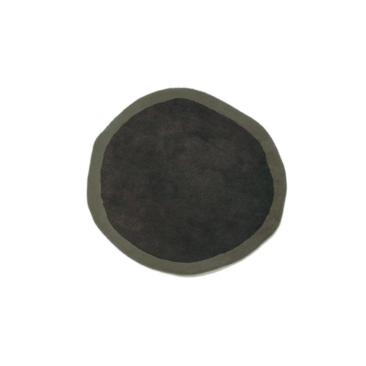 nanimarquina – Aros rund 2, Ø 100 cm