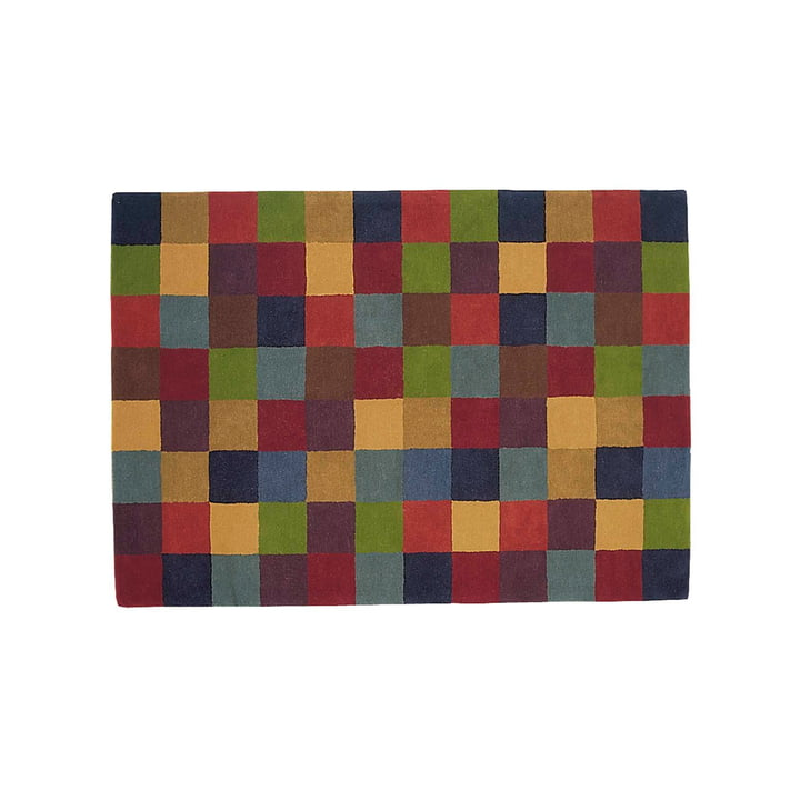 nanimarquina – Cuadros tæppe, 170 x 240 cm