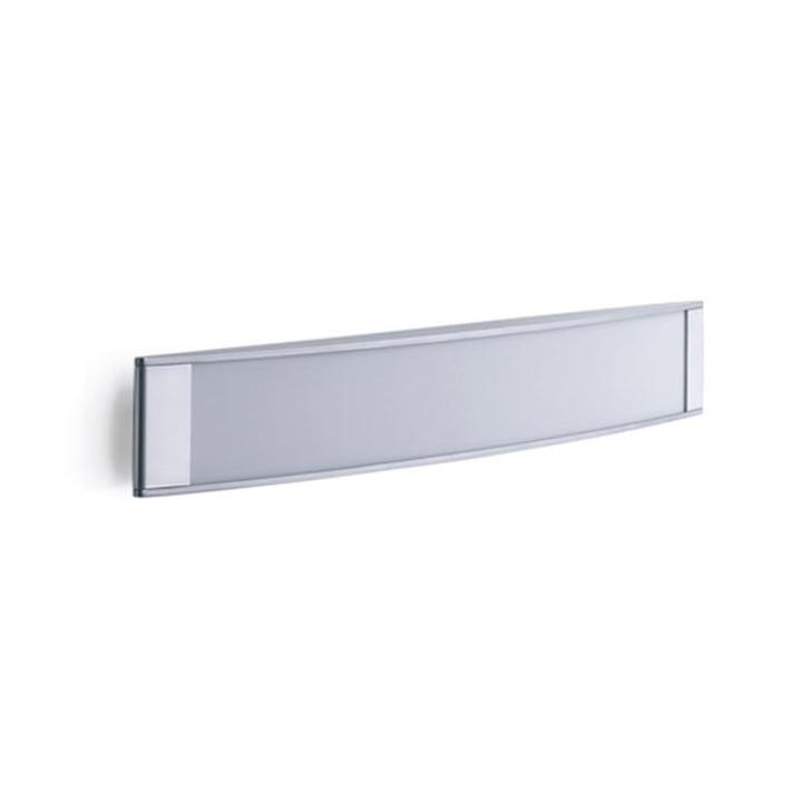 Luceplan – Strip væg- og loftslampe D22/1EL, blankpoleret