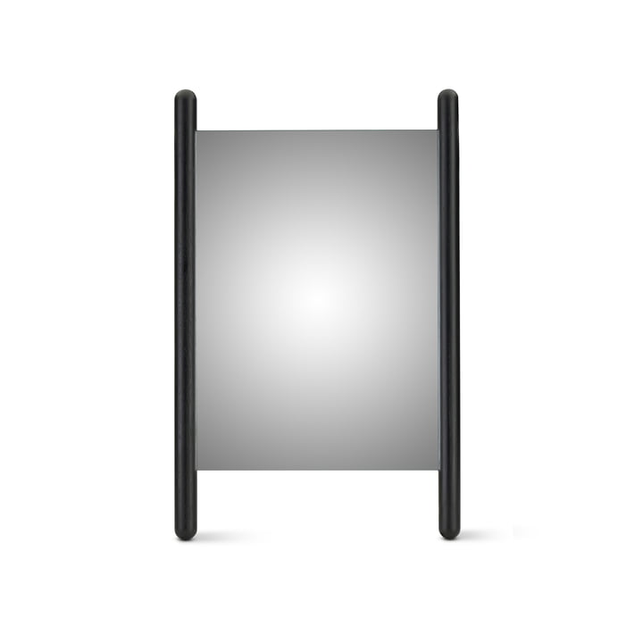 Skagerak – Georg spejl, sort