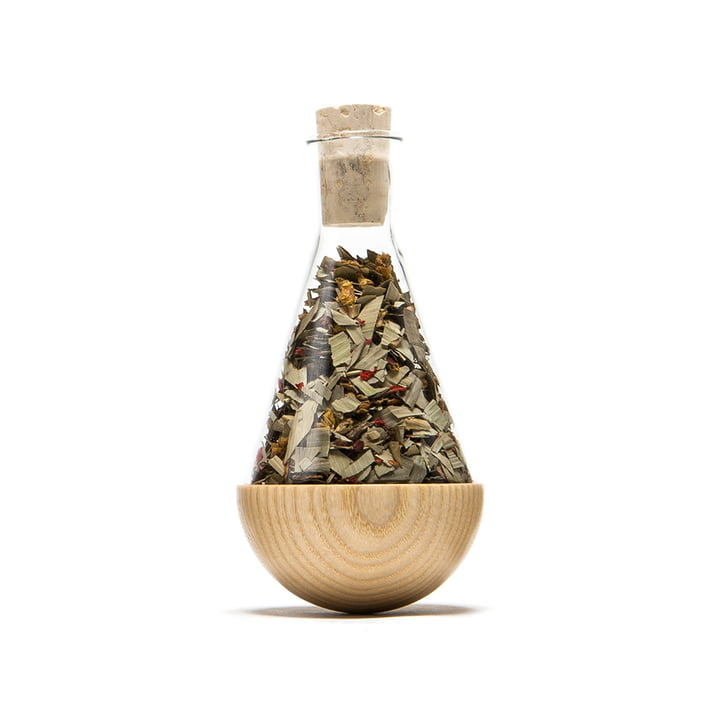 urbanature – wakeup krydderiglas, asketræ