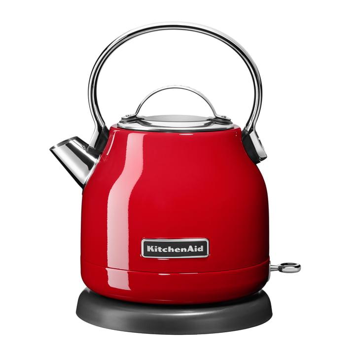 KitchenAid – elkedel 1,25 l (5KEK1222), rød