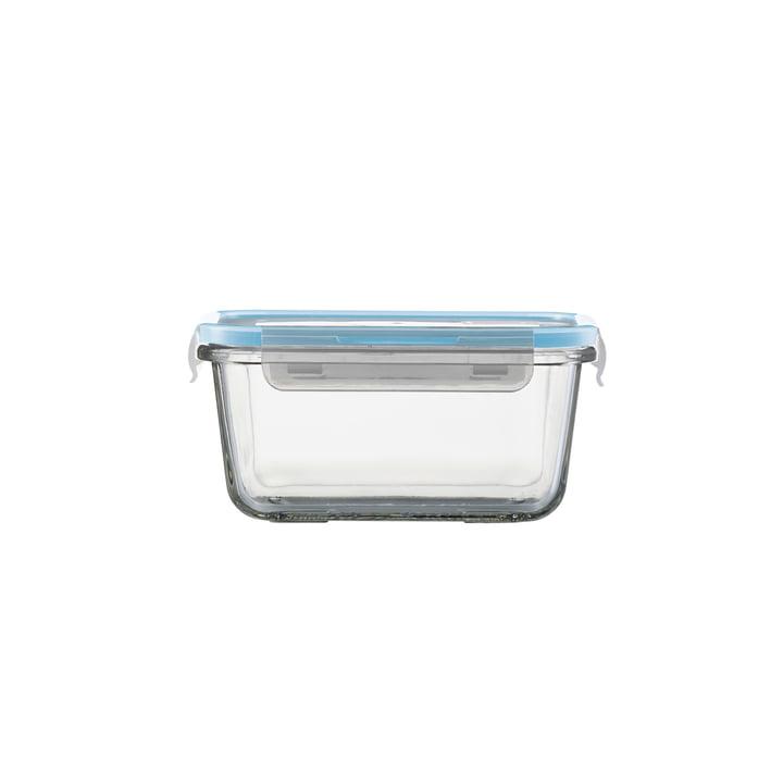 Jenaer Glas – Cucina glasfad med låg, 550 ml