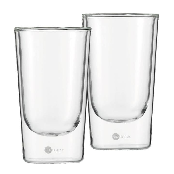 Jenaer Glas – Hot'n Cool drikkeglas XL (2 stk.)