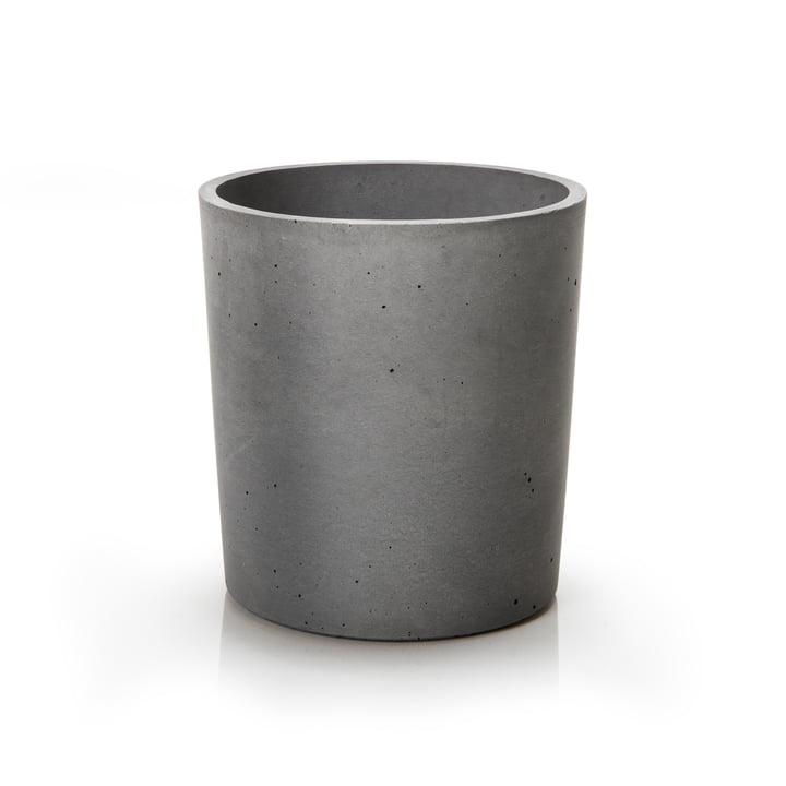 urbanature – spicepot 13, betongrå
