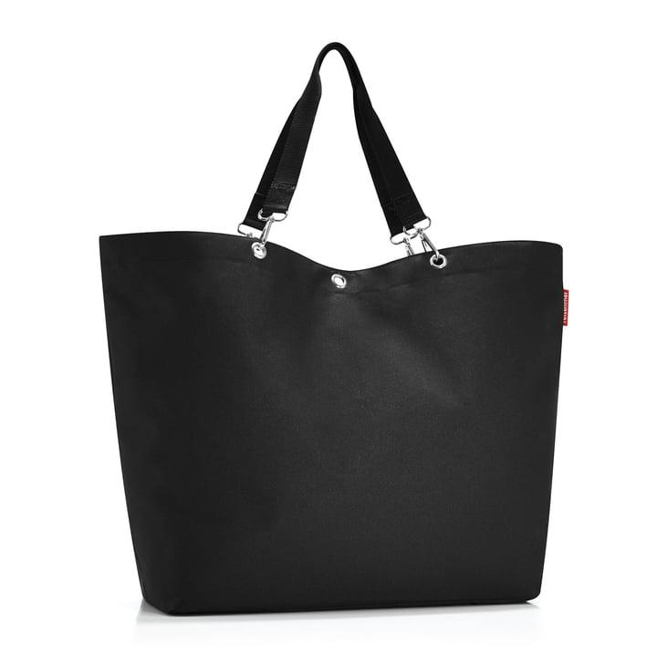 reisenthel – shopper XL i sort