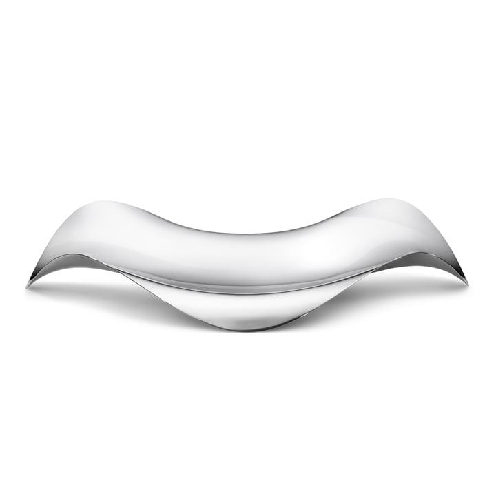 Georg Jensen – Cobra skål, oval