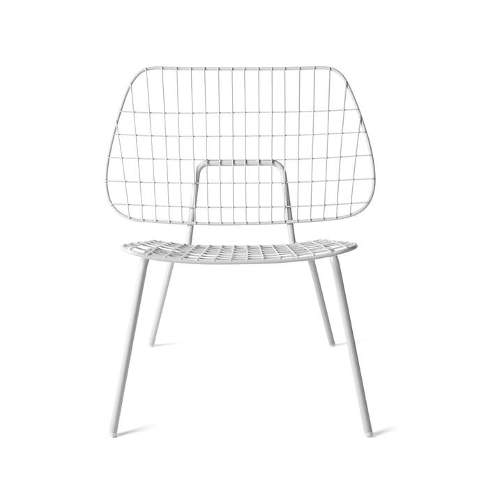 Menu – WM String Lounge Chair