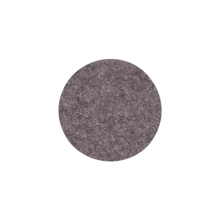 Hay – Coaster, mørkegrå