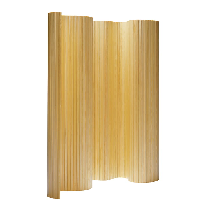 Artek – Paravent 100 rumdeler, fyrretræ/klar lak