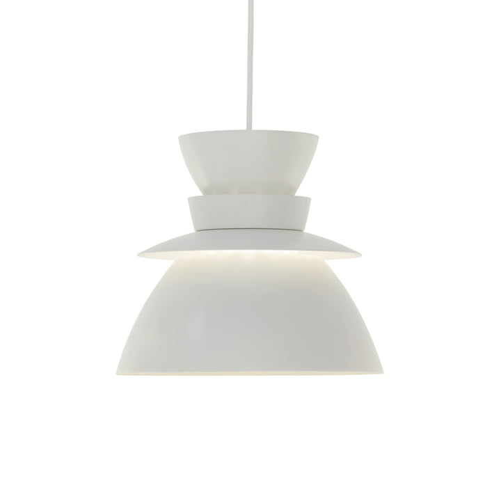 Artek – U336 pendel, hvid