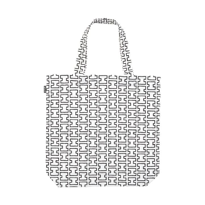 Artek – stoftaske H55, hvid/grå