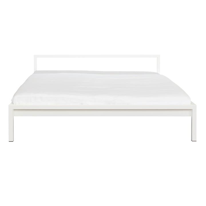 White Pure Bed af Hans Hansen