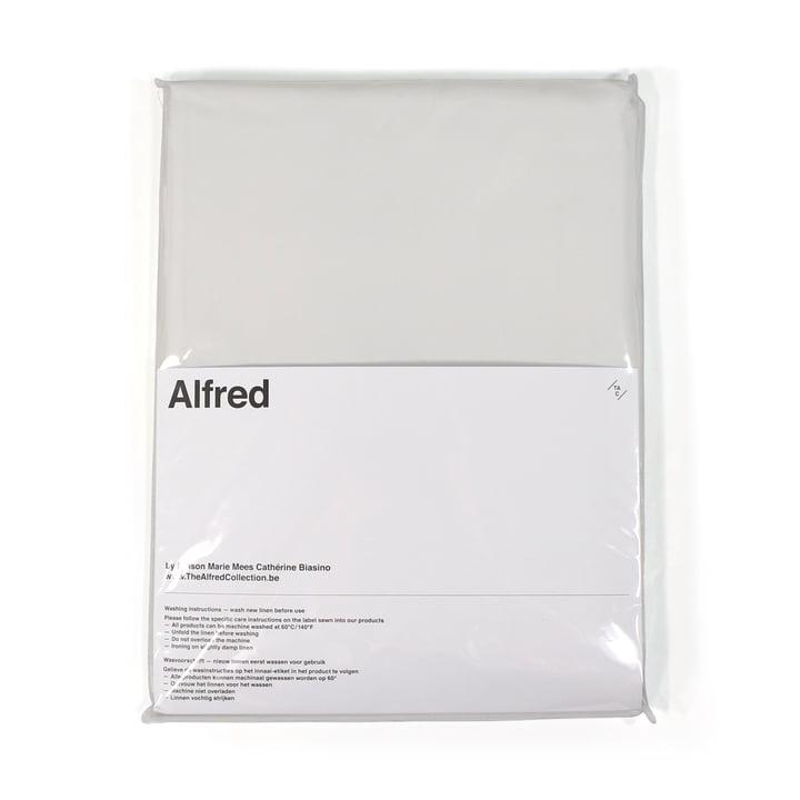 Alfred – Frances emballage