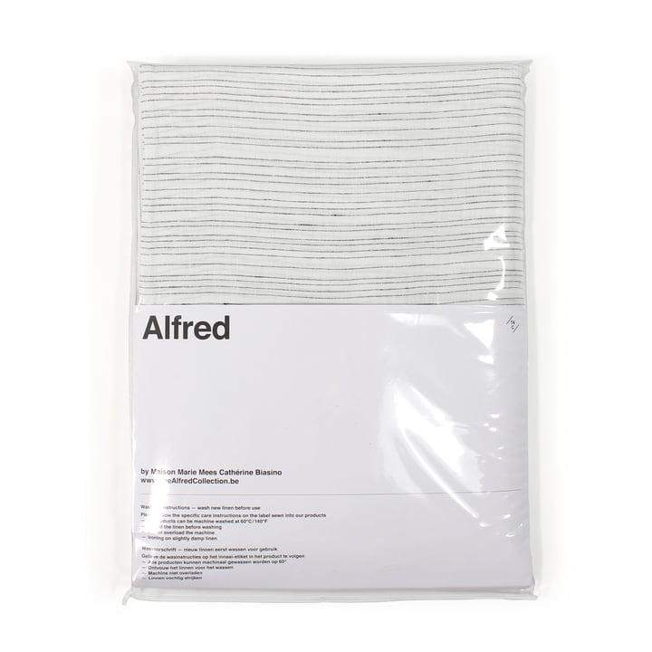 Alfred – Norma pakke