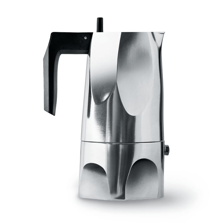 Alessi – MT18/3 Ossidiana espressokande