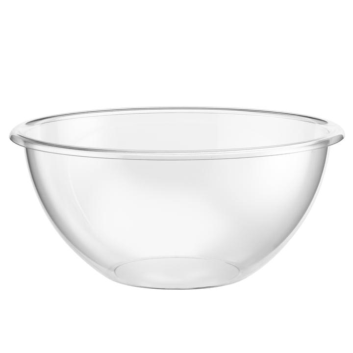 Bodum – Bistro salatskål Ø 33 cm, gennemsigtig