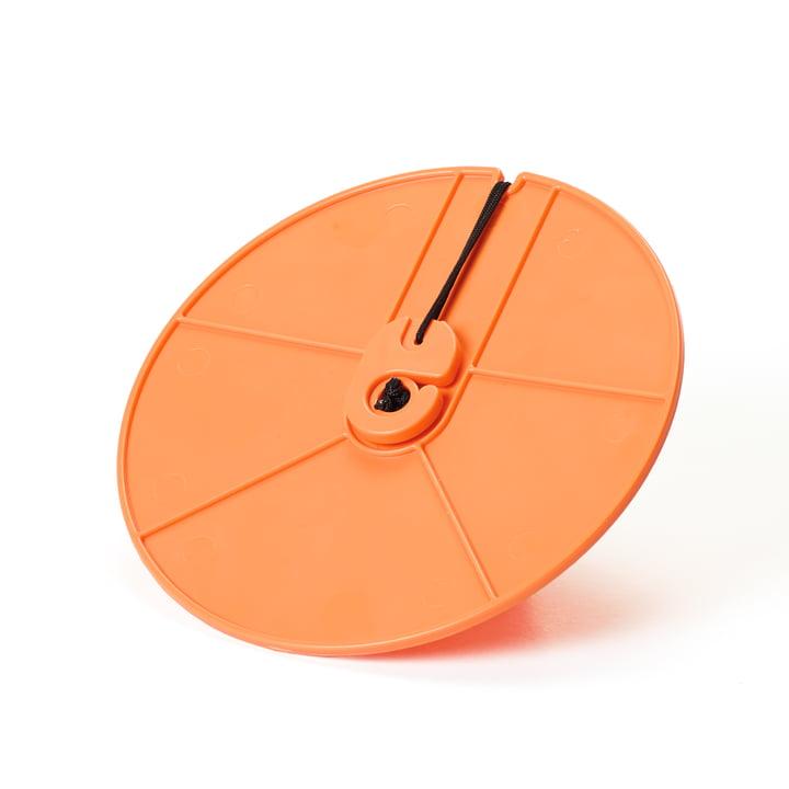 Terra Nation – Kuku strandanker, orange