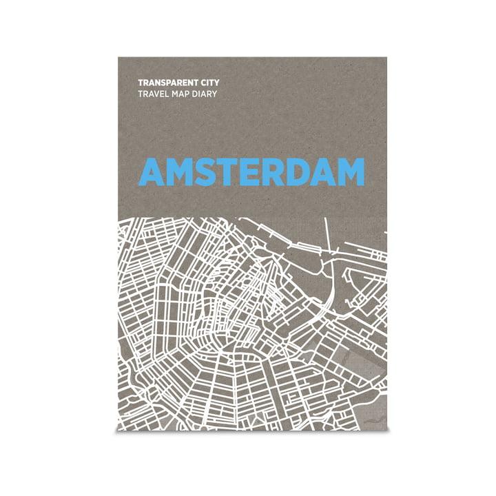 Palomar – Transparent City – Amsterdam
