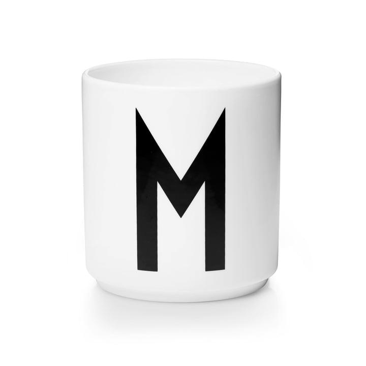 Design Letters – AJ porcelænskop, M
