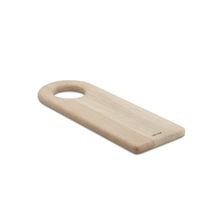 Skagerak – Soft skærebræt på 42 x 16 cm i egetræ