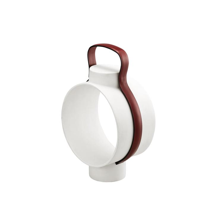 Rosenthal – Nightingale bordlampe, lille/bordeaux