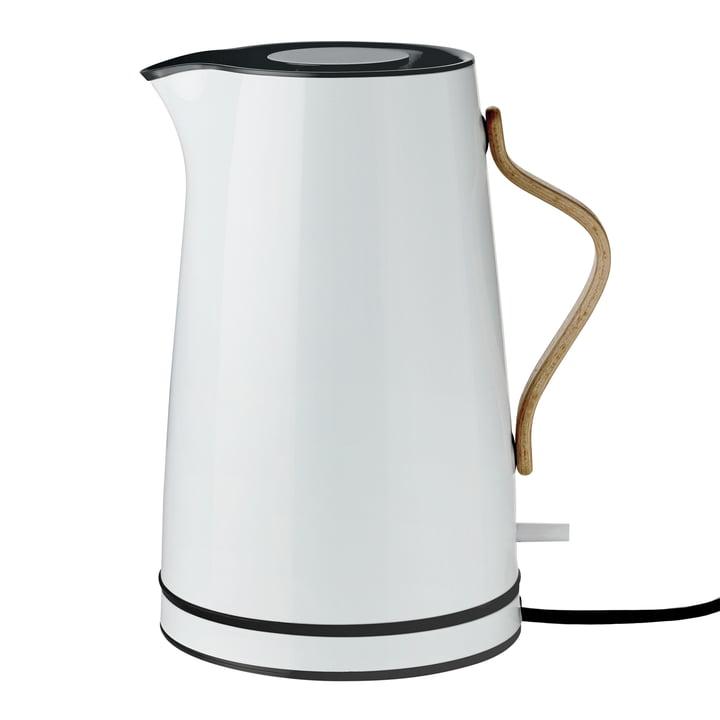 Emma vandvarmer til 1,2 liter i lyseblå fra Stelton