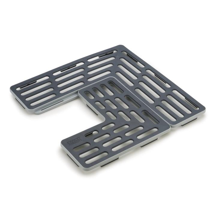 Joseph Joseph – SinkSaver opvaskemåtte i grå