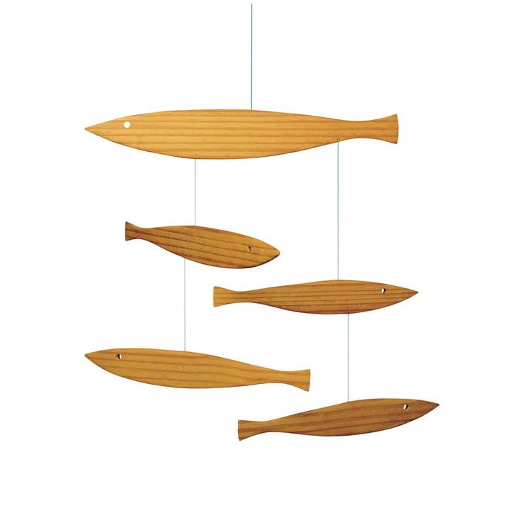 Floating Fish fra Flensted Mobiles