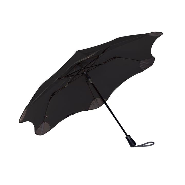 Blunt paraplyer – XS Metro i sort
