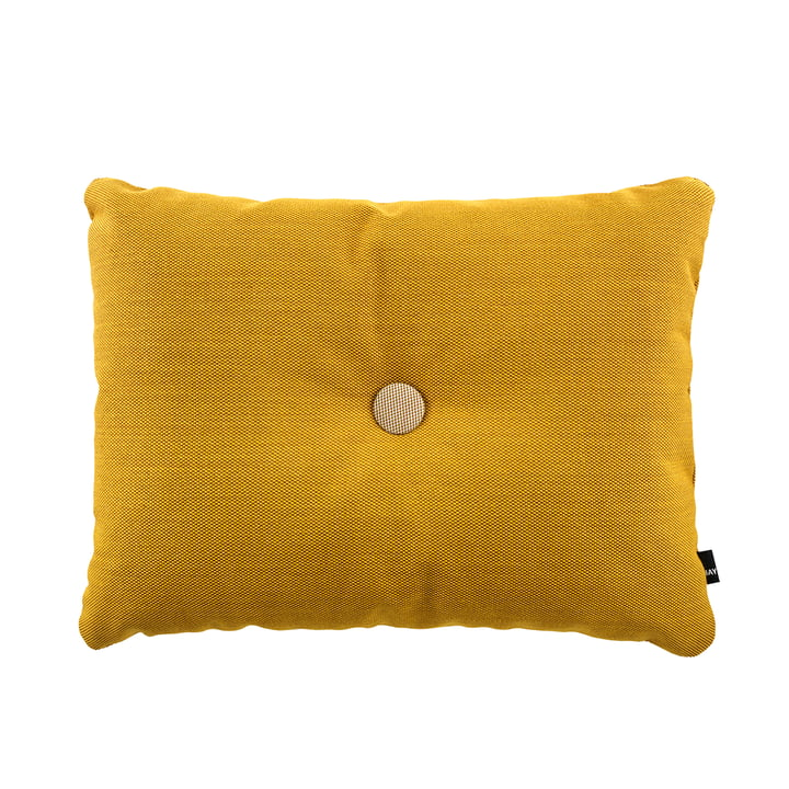 Hay – Dot pude 45 x 60 cm Steelcut Trio, Golden Yellow 453