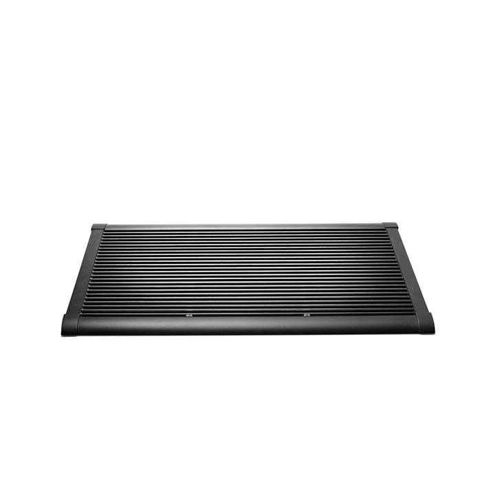Rizz - Den nye standard dørmatte 90 × 60 cm i antracit