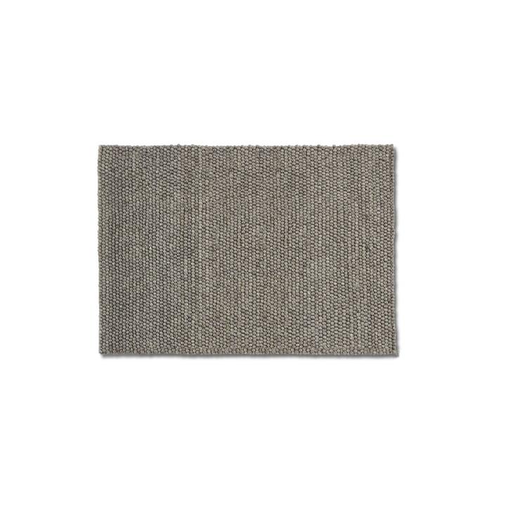 Hay – Peas tæppe 80 x 140 cm i medium grey
