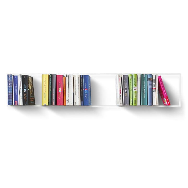 vonbox – bogreol Frame, lommeformat