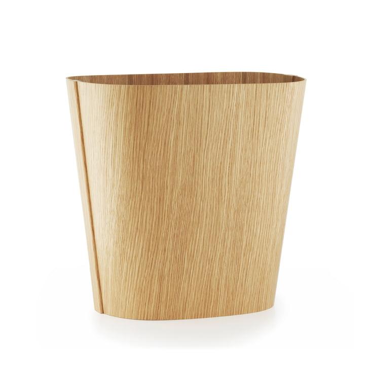 Tales of Wood papirkurv fra Normann Copenhagen i eg