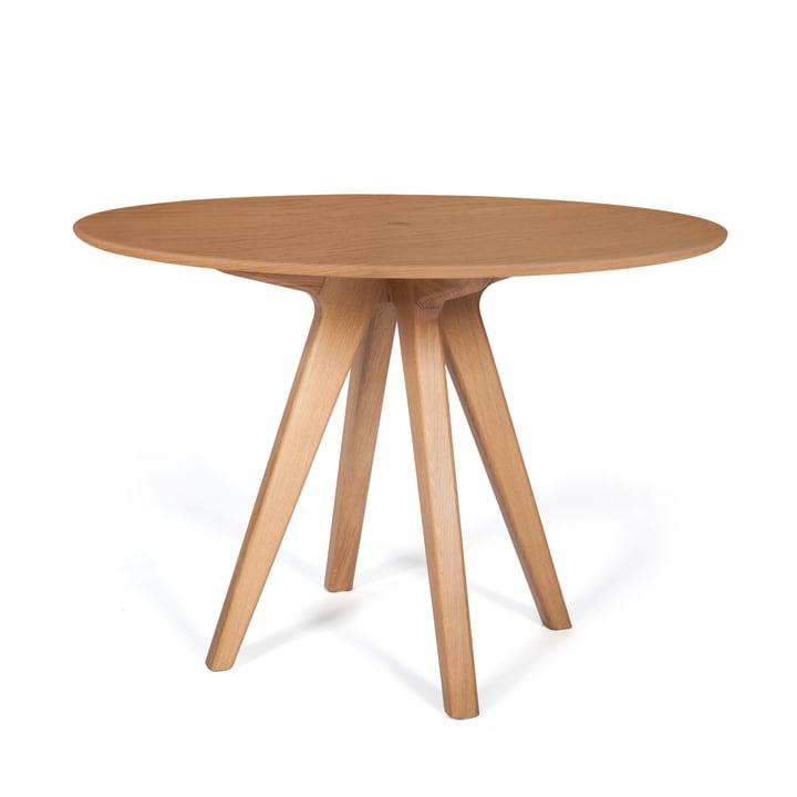 Arthur spisebord fra The Hansen Family i eg