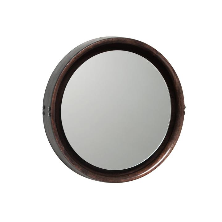 Sophie spejl fra Mater i mellem, Ø 50 cm
